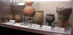 縄文・弥生期の土器