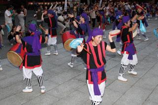 大宮八幡祭り(秋の大祭)<br>