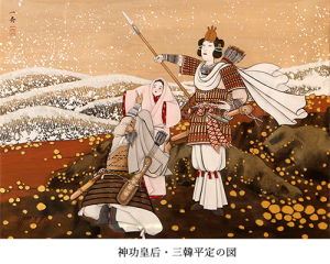 神功皇后祭 | 大宮八幡宮